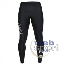 UA RUN GRAPHIC TIGHT-BLK/BLK/REF