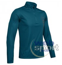 UA SPEED STRIDE SPLIT 1/4 ZIP