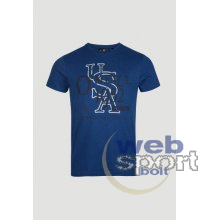 LM Crafted Ss T-Shirt