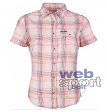 VALLETTA-L check shirt