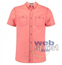 Ing LM Cut Back S/slv Shirt