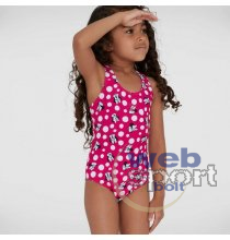Minnie Mouse Digital Allover Swimsuit(UK)