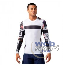 Pulóver RC COMPRESSION LS T