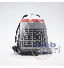 TECH STYLE GYMSACK  POWGRY