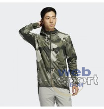CONTINENT CAMO CITY HOODIE
