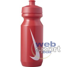 NIKE BIG MOUTH BOTTLE 2.0 22 OZ SPORT RED/SPORT RED/WHITE 22OZ