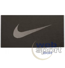 NIKE SPORT  TOWEL BLACK/ANTHRACITE