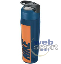NIKE TR HYPERCHARGE STRAW BOTTLE GRAPHIC 24 OZ